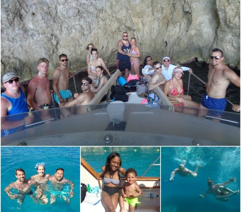 Blue Lagoon Cruise 13 6 2017
