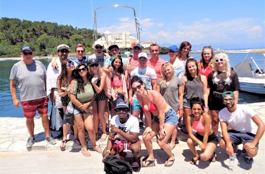 Paxos Cruise 21 6 2017