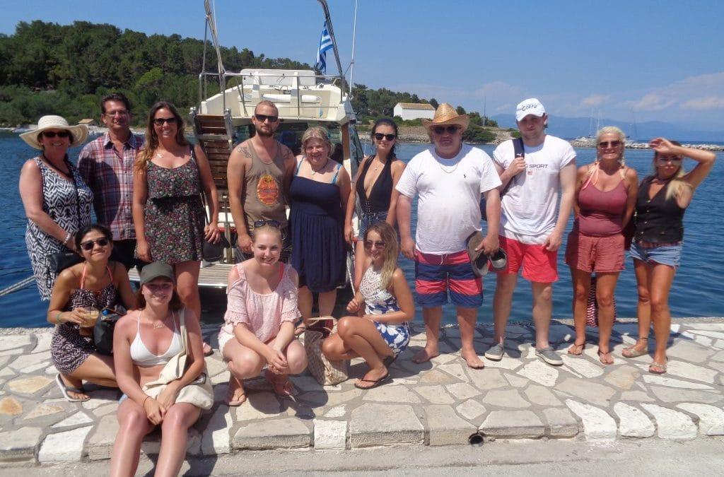 Paxos Cruise 15 6 2017
