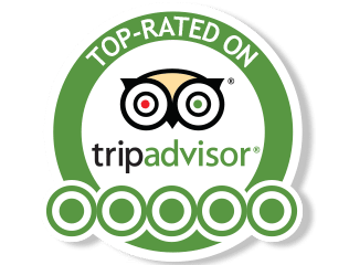 Thank you all for the first 100 Reviews in TripAdvisor