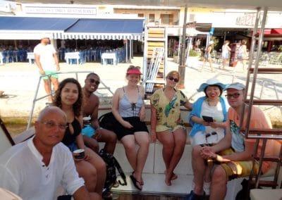 Blue Lagoon Cruise 13 7 2017