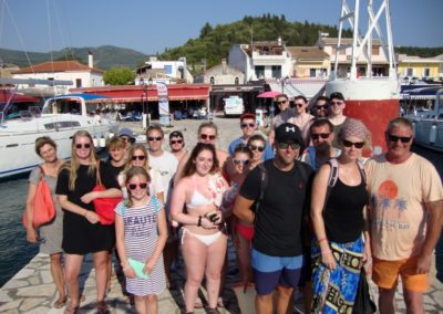 Blue Lagoon Cruise 21 7 2017