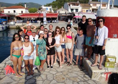 Blue Lagoon Cruise 22 7 2017