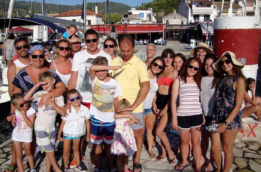 Blue Lagoon Cruise 26 7 2017