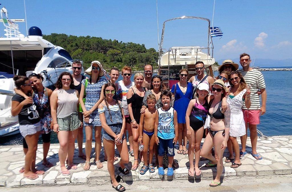 Paxos Cruise 15 7 2017