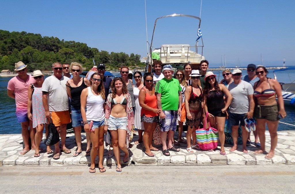 Paxos Cruise 23 7 2017