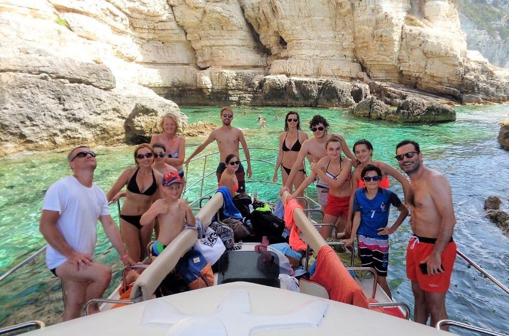 Paxos Cruise 24 7 2017