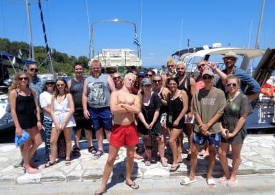 Paxos Cruise 5 7 2017