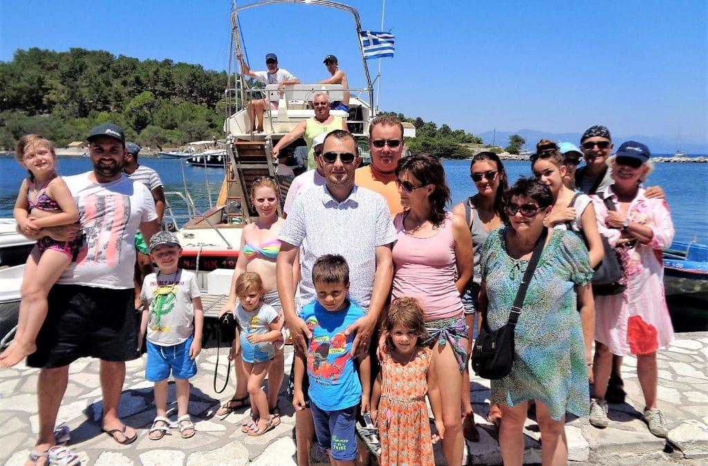 Paxos Cruise 6 7 2017