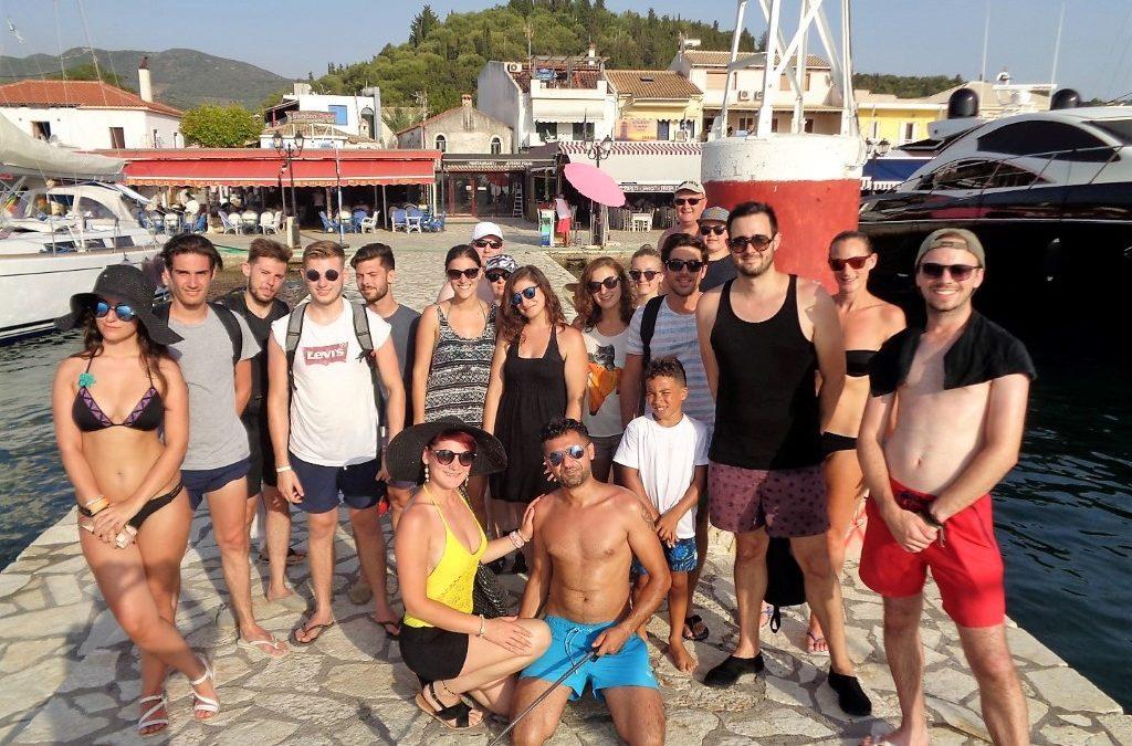 Blue Lagoon Cruise 11 8 2017