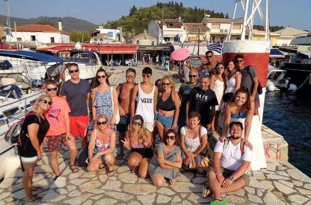 Blue Lagoon Cruise 16 8 2017