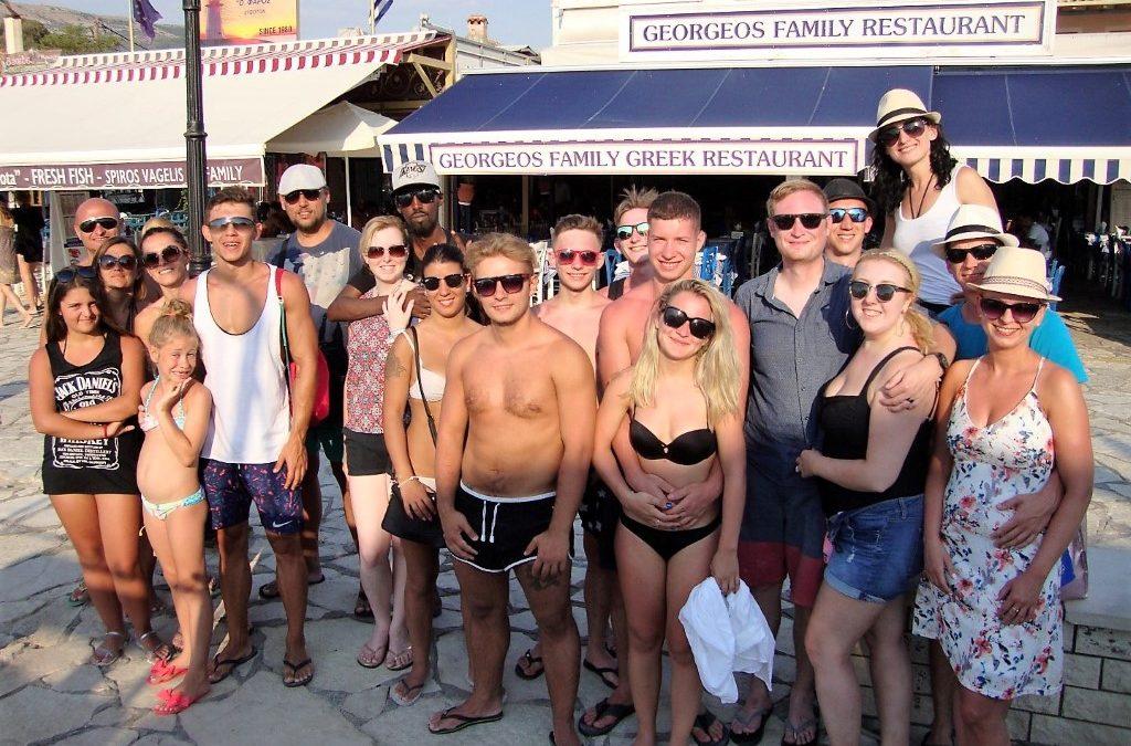 Blue Lagoon Cruise 18 8 2017