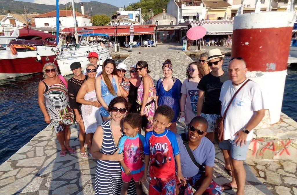 Blue Lagoon Cruise 21 8 2017