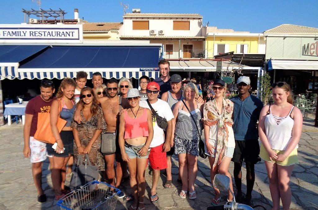 Blue Lagoon Cruise 25 8 2017