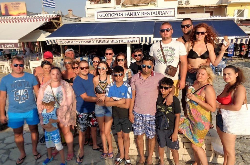 Blue Lagoon Cruise 26 8 2017