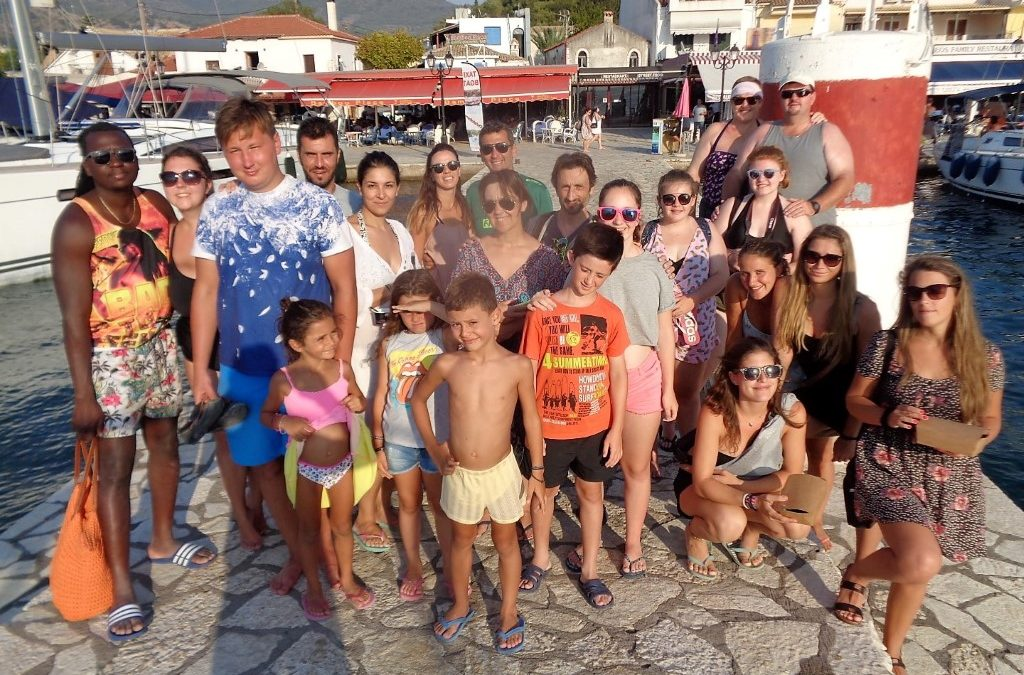 Blue Lagoon Cruise 27 8 2017