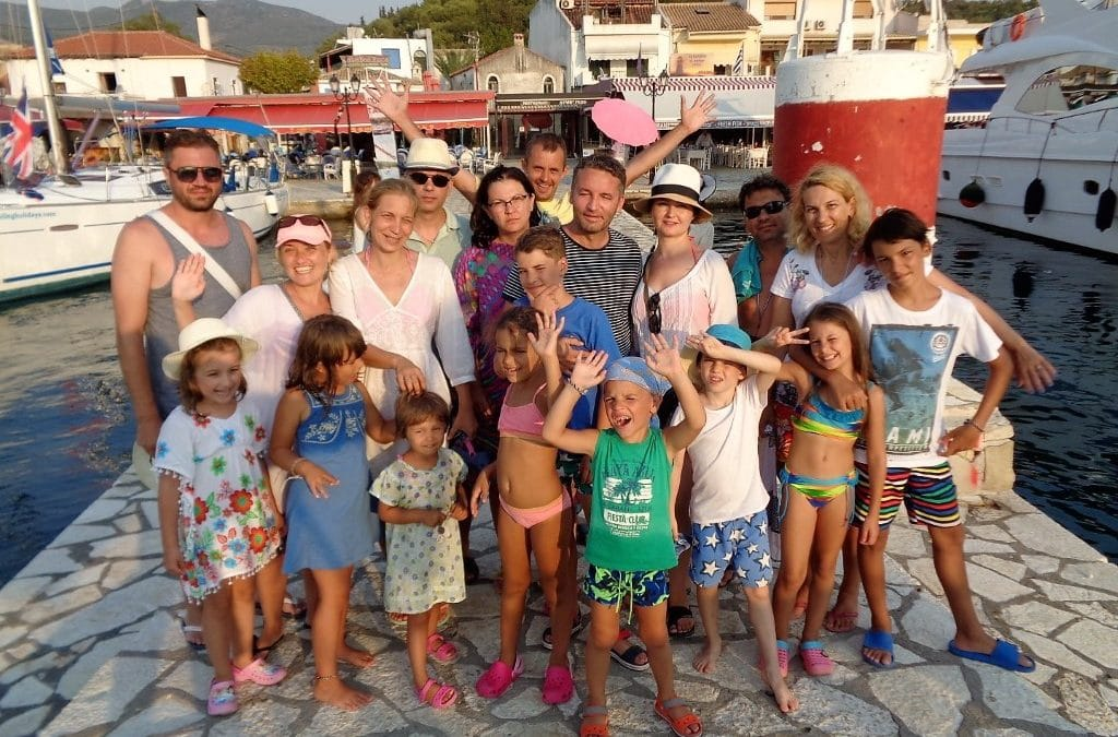 Blue Lagoon Cruise 28 8 2017