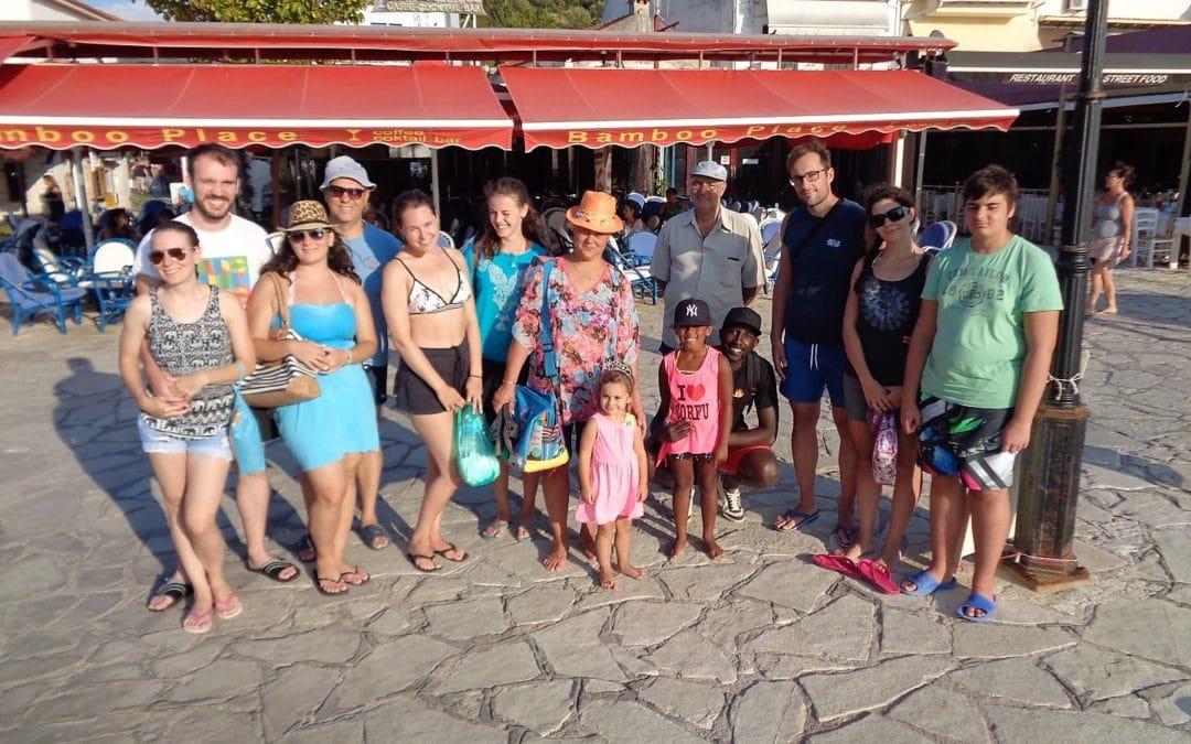 Blue Lagoon Cruise 30 8 2017