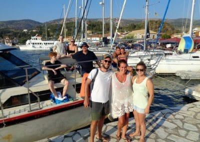 Blue Lagoon Cruise 31 8 2017