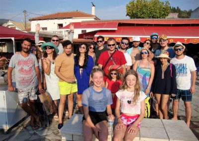 Blue Lagoon Cruise 8 8 2017