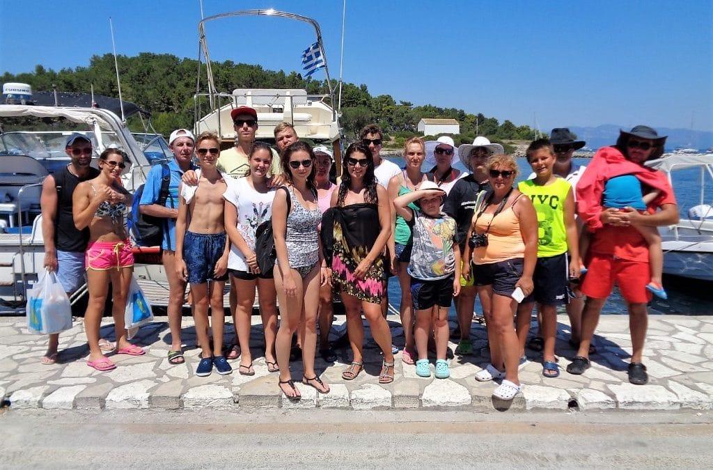 Paxos Cruise 1 8 2017