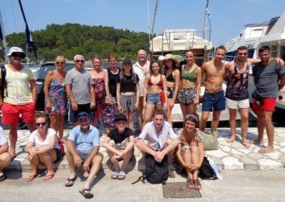 Paxos Cruise 6 8 2017
