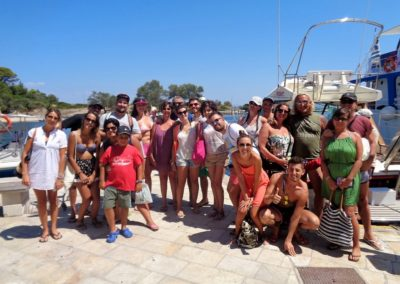 Paxos Cruise 15 8 2017