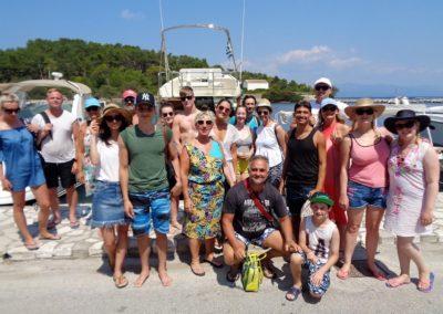 Paxos Cruise 23 8 2017
