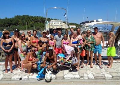 Paxos Cruise 4 8 2017