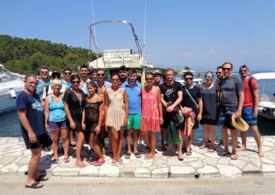 Paxos Cruise 7 8 2017