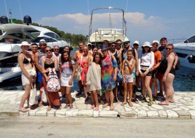 Paxos Cruise 8 8 2017