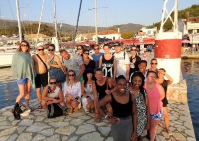 Blue Lagoon Cruise 10 9 2017