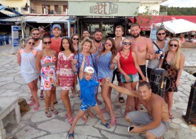 Blue Lagoon Cruise 19 9 2017