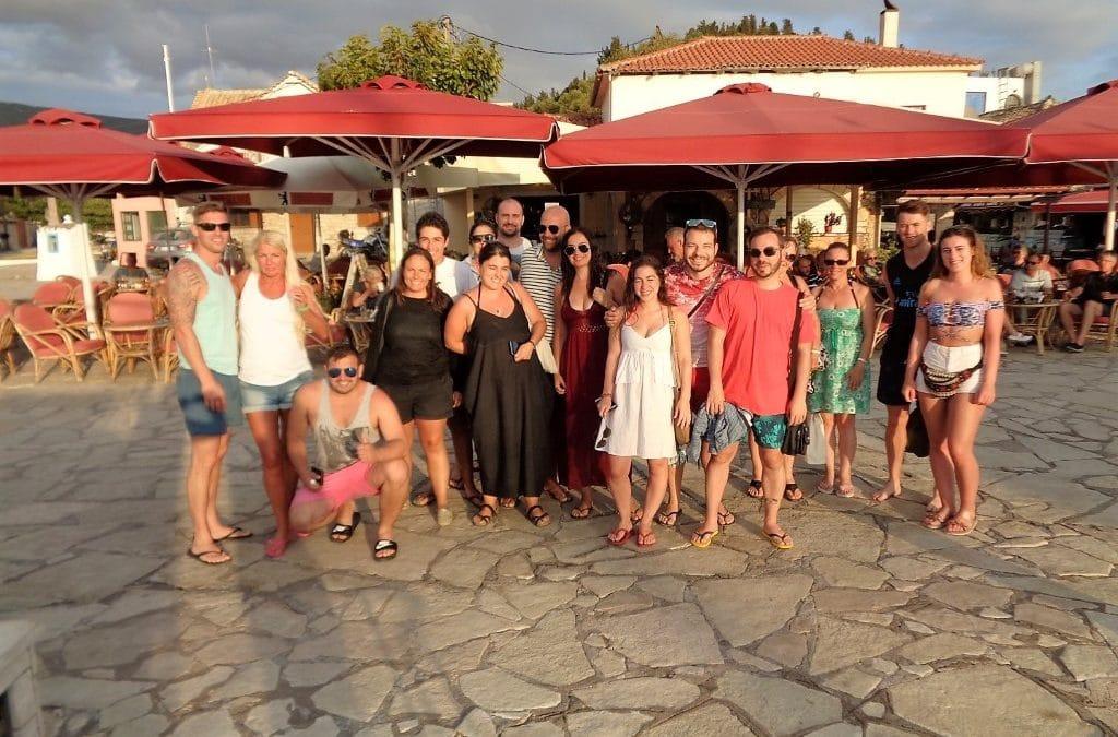 Blue Lagoon Cruise 7 9 2017