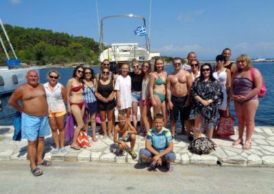 Paxos Cruise 10 9 2017