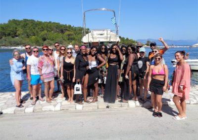 Paxos Cruise 17 9 2017