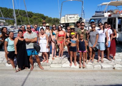 Paxos Cruise 7 9 2017