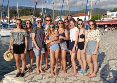 Blue Lagoon Cruise 22 6 2018