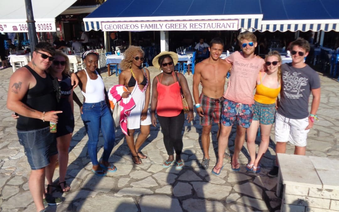 Blue Lagoon Cruise 29 6 2018