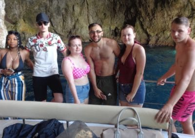 Blue Lagoon Cruise 6 6 2018 On the boat (5)