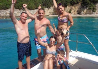 Blue Lagoon Cruise 7 6 2018