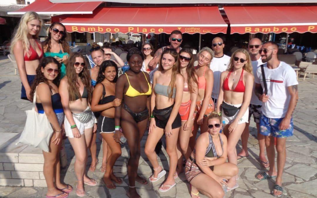 Blue Lagoon Cruise 16 7 2018