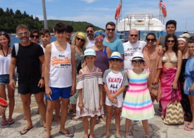 Blue Lagoon Cruise 24 7 2018