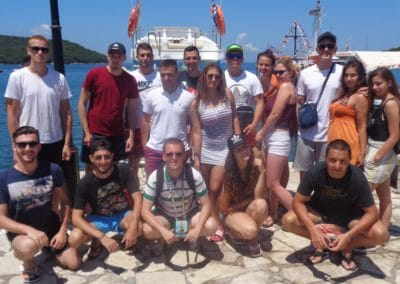 Blue Lagoon Cruise 8 7 2018