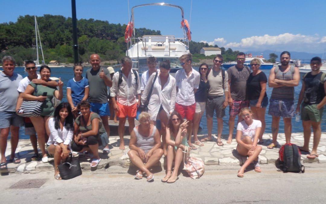 Paxos Cruise 10 7 2018