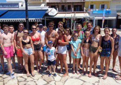 Paxos Cruise 13 7 2018