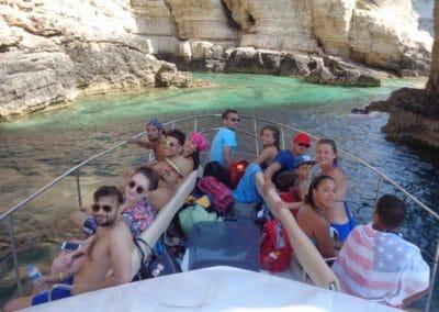 Paxos Cruise 29 7 2018