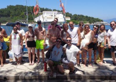 Paxos Cruise 4 7 2018