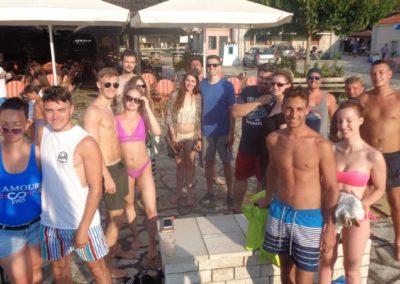 Blue Lagoon Cruise 19 8 2018