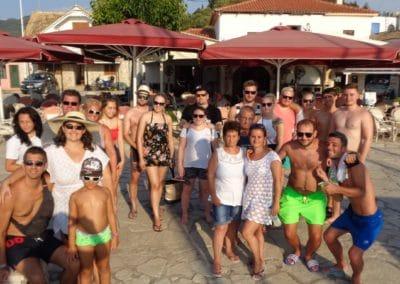 Blue Lagoon Cruise 4 8 2018